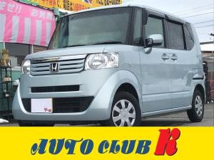 ホンダ N-BOX G・Lパッケージ 4WD ナビ テレビ Bカメラ 電動ドア