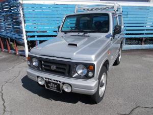 スズキ ジムニー ランドベンチャー 4WD AC PS