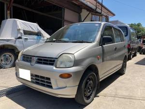 三菱 ミニカ  4WD 5速マニュアル キーレス