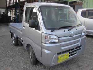 ダイハツ ハイゼットトラック スタンダードSAIIIt 4WD 5速MT スマアシIII