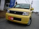 三菱/eKワゴン M 4WD