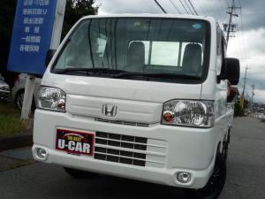ホンダ アクティトラック SDX 4WD 5MT  パワーウィンド キーレス