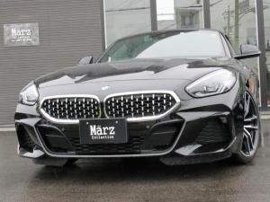 BMW Z4 sDrive20i Mスポーツ イノベーションPKG 茶革