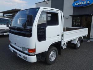 日産 アトラストラック DX 4WD車