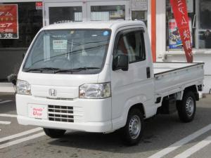 ホンダ アクティトラック SDX 4WD 5速マニュアル 三方開 CDオーディオ
