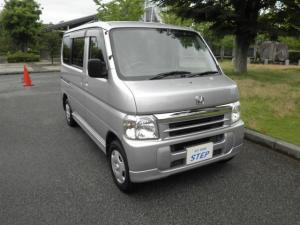 ホンダ バモス M 4WD CD キーレス
