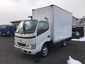 トヨタ ダイナトラック LPガス車 5MT エアコン