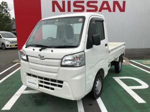 ダイハツ ハイゼットトラック スタンダード 5MT 4WD