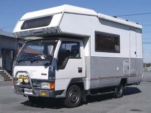三菱ふそう キャンター ライカLC560-J キャンピングカー