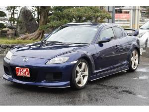 マツダ RX-8 マツダスピードバージョンII 180台限定車
