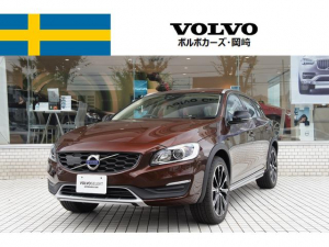 ボルボ ボルボ V60 CROSSCOUNTRY T5 AWD Classic