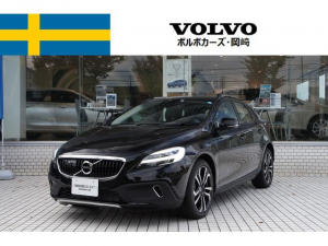 iボルボ ボルボ V40 CROSSCOUNTRY T5 AWD Summum