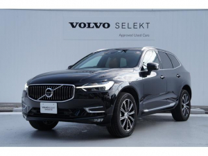 ボルボ XC60 D4 AWD Inscription