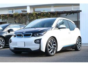 BMW i3 レンジ・エクステンダー装備車 正規ディ-ラ-車