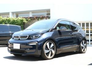 BMW i3 ロッジ・レンジ・エクステンダー装備車 120Ahバッテリ-