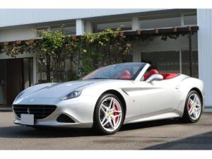 フェラーリ カリフォルニアT ベースグレード ハンドリングスぺチア-レ 正規ディ-ラ-車 OP合計約380万