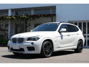 BMW X1 xDrive 28i Mスポーツ 正規ディ-ラ-1オ-ナ-車