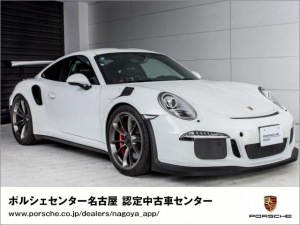iポルシェ ポルシェ 911GT3 RS