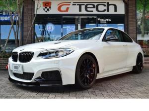 BMW 2シリーズ M235i Racing