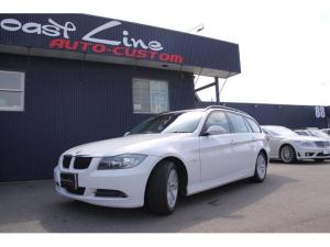 BMW 3シリーズ 320iツーリング コンフォートアクセス キセノン