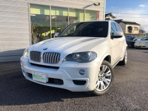 BMW X5 xDrive 30i Mスポーツパッケージ