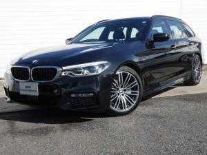 BMW 5シリーズ 523iツーリング Mスポーツ 2年BPSデモ禁煙認定車