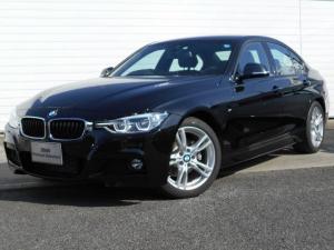 BMW 3シリーズ 318i Mスポーツ