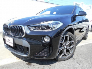 BMW X2 sDrive 18i MスポーツX