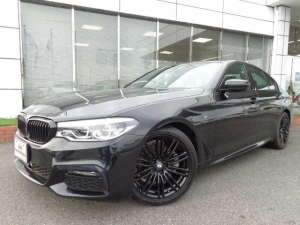 BMW 5シリーズ 523d エディション ミッション:インポッシブル認定車