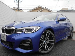 BMW 3シリーズ 320i Mスポーツ ハイラインパッケージ2年BPS認定車