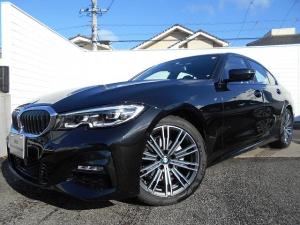 BMW 3シリーズ 320i Mスポーツ 2年BPSデモ禁煙認定車