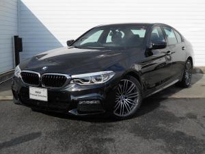 BMW 5シリーズ 530e Mスポーツアイパフォーマンス2年BPSデモ認定車