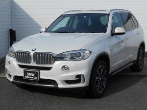 BMW X5 xDrive 35d xライン 1年AC1オナ禁煙認定車