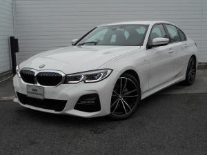 BMW 3シリーズ 320i MスポーツDebutPKGイノベーション認定中古車