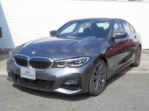 BMW 3シリーズ 320d xDrive Mスポーツ 2年BPSデモ認定車