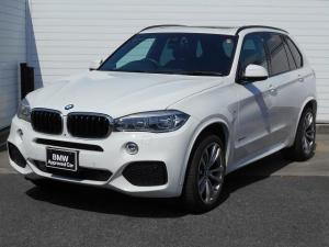 BMW X5 xDrive35d Mスポーツ セレクトSRプライムPKG