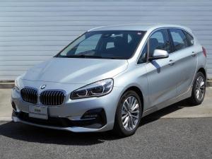 BMW 2シリーズ 218dアクティブツアラー ラグジュアリー2年BPS認定車