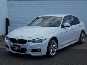 BMW 3シリーズ 318i Mスポーツ 1年AC1オナ禁煙認定車