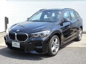 BMW X1 xDrive 18d Mスポーツ 2年BPSデモ禁煙認定車
