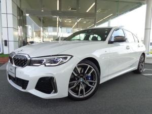 BMW 3シリーズ M340i xDrive 2年BPSデモ禁煙認定車