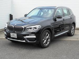 BMW X3 xDrive 20d Xライン ハイラインパッケージ認定車