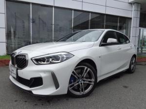 BMW 1シリーズ M135i xDriveデビューPデモカー認定中古車