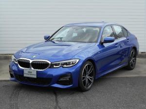 BMW 3シリーズ 320d xDrive Mスポーツ 2年BPSデモ禁煙認定車