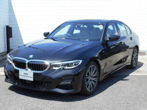 BMW 3シリーズ 320i Mスポーツ 2年BPSデモ認定車