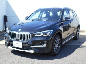 BMW X1 xDrive 18d xライン 2年BPSデモ認定車