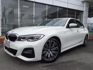 BMW 3シリーズ 330i MスポーツコンフォートPガラスSRデモカー認定車