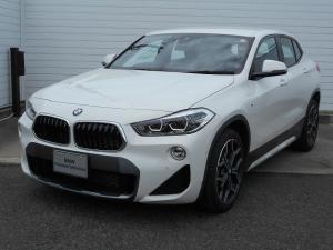 BMW X2 xDrive 20i MスポーツX 2年BPSデモ禁煙認定車