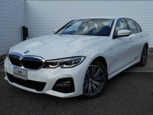 BMW 3シリーズ 330e Mスポーツ 18AW衝突軽減ACCPアシストプラスコンフォートpkgETC 2年BPSデモカー禁煙認定車