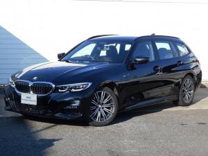 BMW 3シリーズ 320d xDriveツーリング Mスポーツ 18AW衝突軽減ACCPアシストコンフォートETC 2年BPSデモカー禁煙認定車