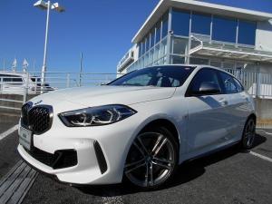 BMW 1シリーズ M135i xDrive 18AWデビューPKG衝突軽減ACCPアシスト認定中古車